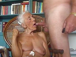 pervert granny paramour 8