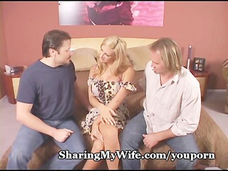 excitement of the hotwife