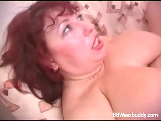 mature big beautiful woman fucks younger lad