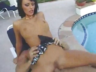 milf outdoor threesome xxx delights