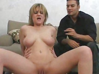 wifes snatch is crazy for recent dick