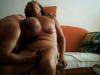 real orgasm of a 21yo granny