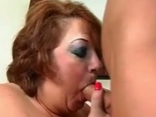 curvy aged big beautiful woman banged hard