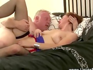 mature d like to fuck in nylons fucking in daybed