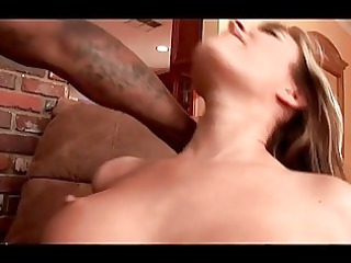 hawt d like to fuck babe nailed hard by giant