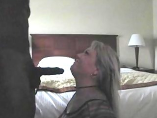 dark boss fucks golden-haired mmf manager in hotel