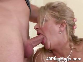 older oral sex and cum-hole fucking skills