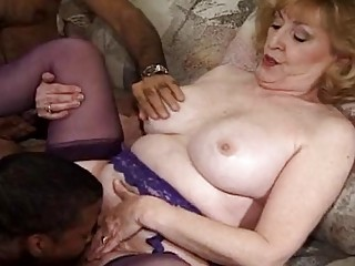 kitty foxx the legend mother i