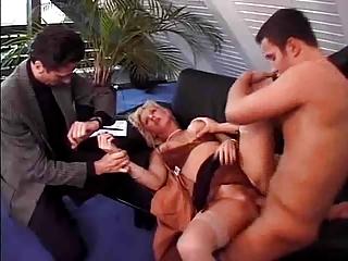 breasty german milf #11