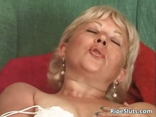 incredible solo act with horny aged part8