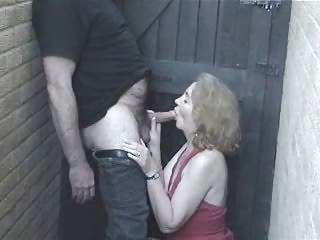 hawt mature red head pleasure outdoor