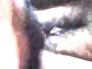 wifes pierced slit