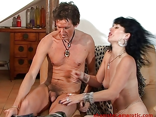 hardcore bi some with sexy mother i and 11 boys -