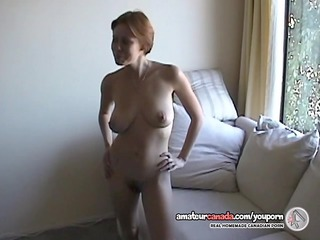 hairy busty large tit cassie wifey is using a sex