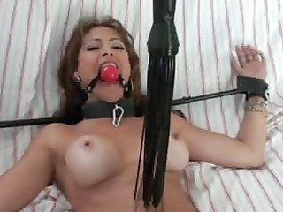 bigtits milf acquires abused drilled actually hard
