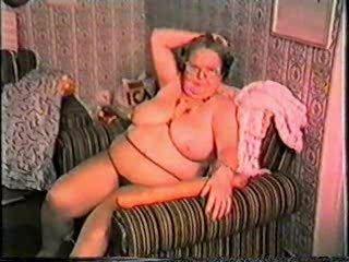 see my floozy granny ! dilettante