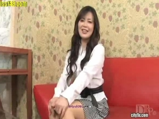 hot aged japanese lady with stocking 11 of 2