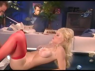 large boobed golden-haired mother i fucking in