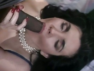 reene emerald t live without fuck with two large