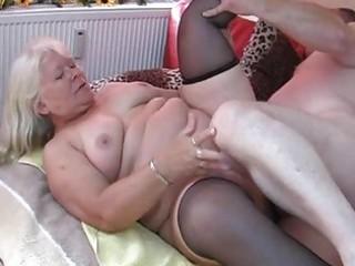 plump non-professional wife sucks and copulates