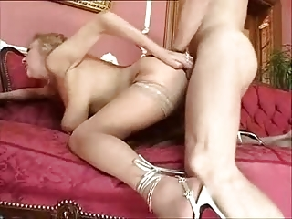 breasty mature in stockings t live without to fuck