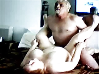 older couples home clip 6 wear-tweed