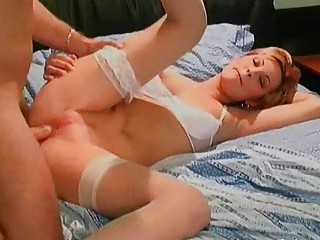 anal sex wives in nylons acquire banged in the
