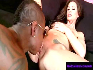 38-milfs banged by darksome weenie