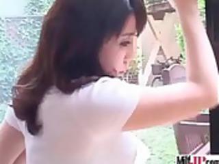 sexy japanese mother i fucking hardcore clip-911