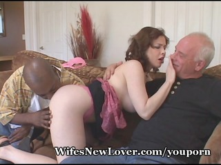 large titty wife acquires freaky