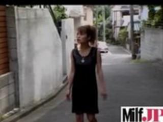 asians japanese milfs acquire hardcore fuck
