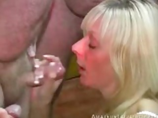 jade, older bukkake slut facially blasted