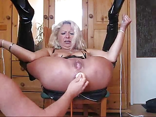 old milf truly hard servitude