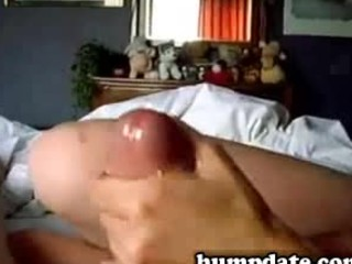 dilettante wife gives teasing cook jerking