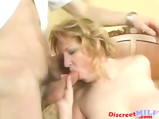 horny mother i drilled by waiter