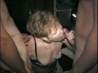 double suck uk older