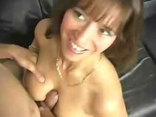 cutie mother id like to fuck - titjob - i like to