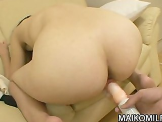 pecker and toys paramour japanese milf tomomi sone
